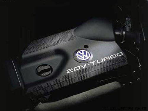 汽车知识全接触一 涡轮增压系统讲解图片
